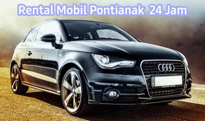 Rental Mobil Pontianak 24 Jam