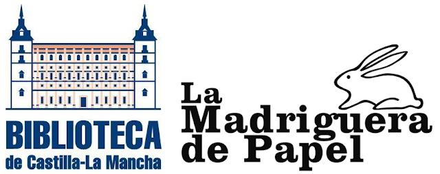 TOLEDO-LIBRERÍA-LA MADRIGUERA DE PAPEL-BIBLIOTECA DE CASTILLA-LA MANCHA-BIBLIOTECA SOLIDARIA