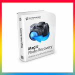 License Magic Photo Recovery 2020 Lifetime