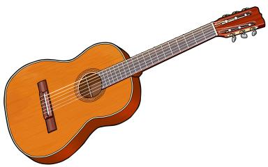 ギター guitar