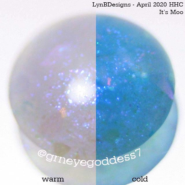 LynBDesigns It's Moo