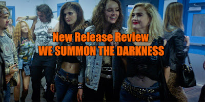 we summon the darkness review