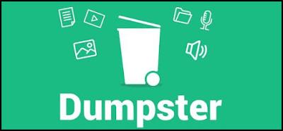 Recycle Bin App