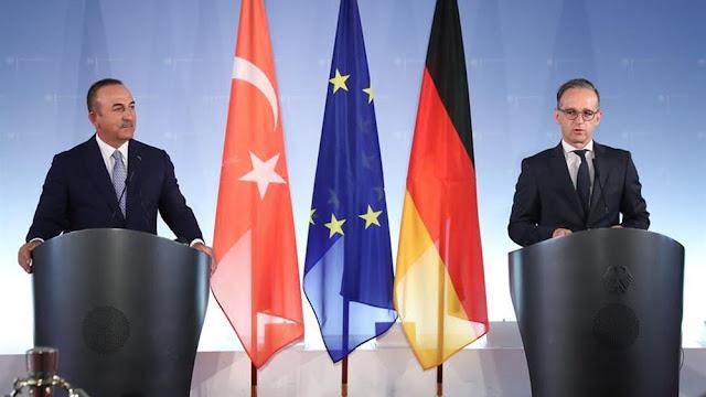 """Νέο Γερμανικό """"άδειασμα"""" στην Τουρκία"""