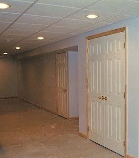 Hallway Recessed Lighting Layout