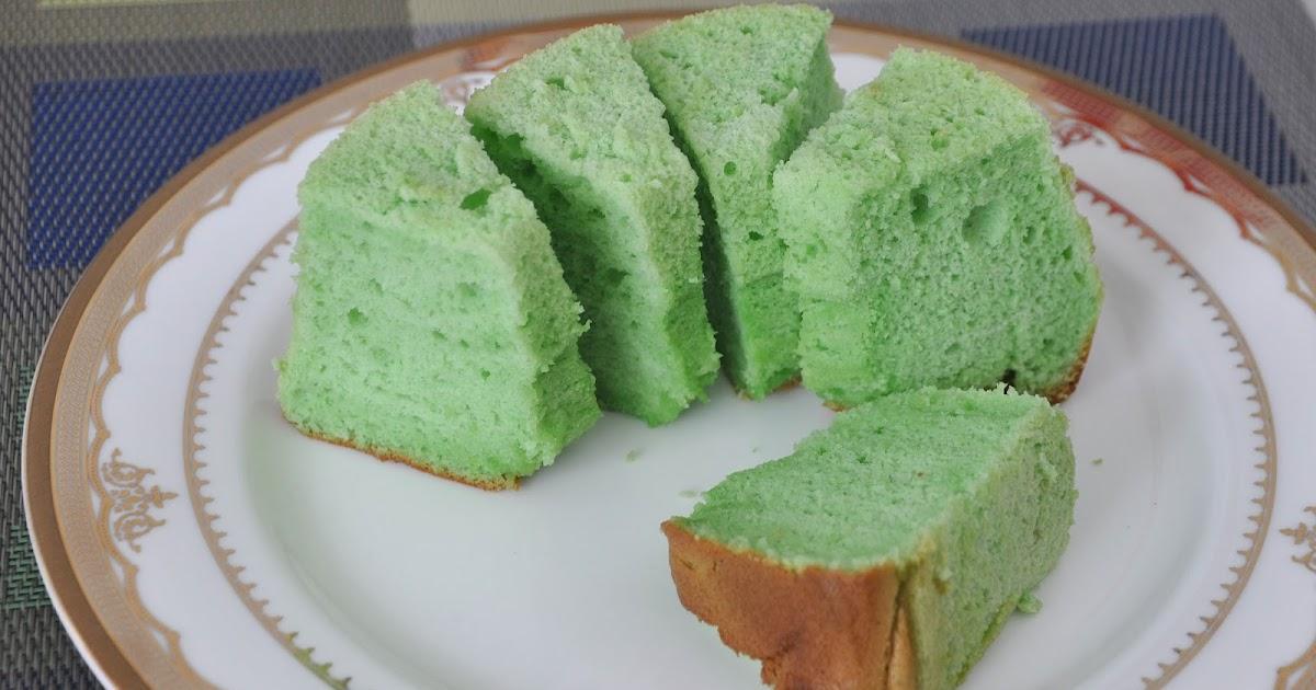 Chiffon Cake Recipe Uk