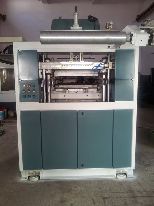 Thermoforming Machines
