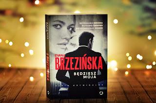 """Diana Brzezińska - """"Będziesz moja"""""""