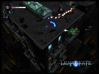 Leap Of Fate Game Download Highly Compressed