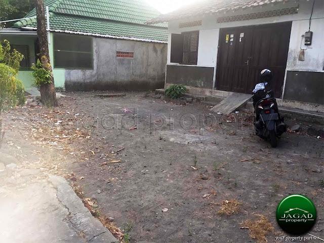 Tanah Bonus Rumah jalan Palagan Km 9,5