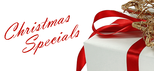 FunToSail: Christmas Specials!