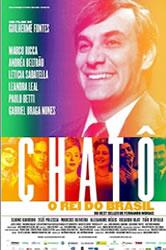 Chatô, o Rei do Brasil – Nacional