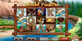Strategi Menang Bermain Game Slot Online