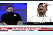 PKI Sudah Mati, Komandan Banser Sebut Ancaman NKRI yaitu Kelompok yang Mau Ubah Pancasila jadi ke-Islaman