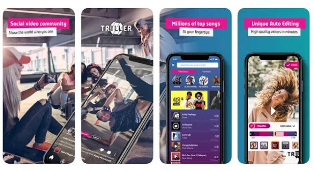أفضل بدائل تطبيق تيك توك TikTok لعام 2020