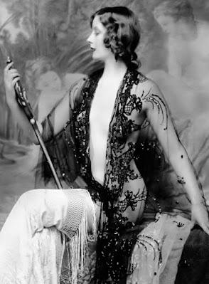 Blanche Satchel Alfred Cheney Johnston
