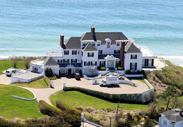 Biệt thự trị giá 17 triệu USD tại tiểu bang Rhode Island 2