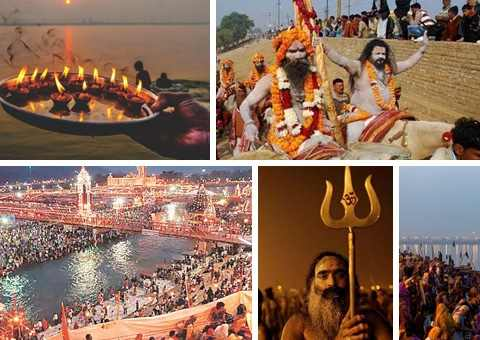 Kumbh Snan and Kalpavas biggest source of Natural Immunity, research done on 1000 Kalpavas: Know it Here