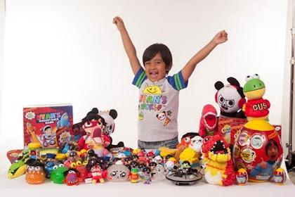 Lowongan Pelangi Baru Toys Pekanbaru Juli 2019