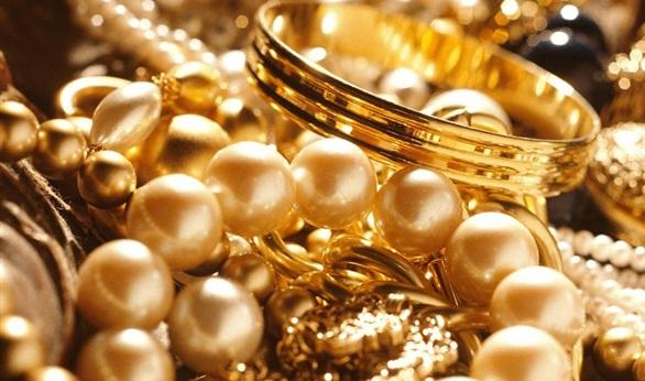سعر الذهب اليوم فى مصر السبت 11/3/2017 في الاسواق ومحلات الصاغة عيار 21 و24 و 18 بالمصنعية