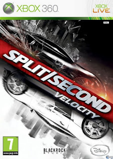 Split Second Xbox360 free download full version