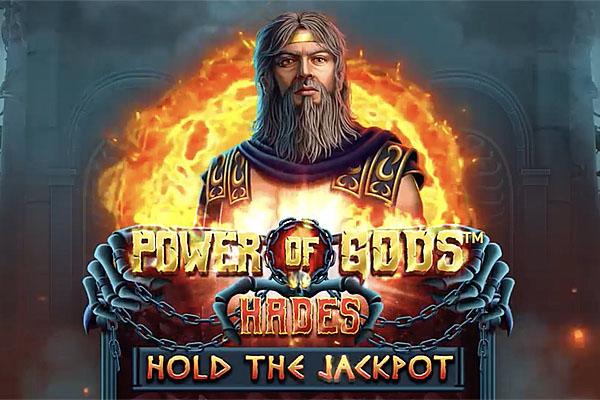 Main Gratis Slot Demo Power Of Gods Hades Wazdan