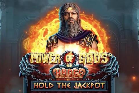 Main Gratis Slot Power Of Gods Hades (Wazdan)   Slot RTP 96.14%