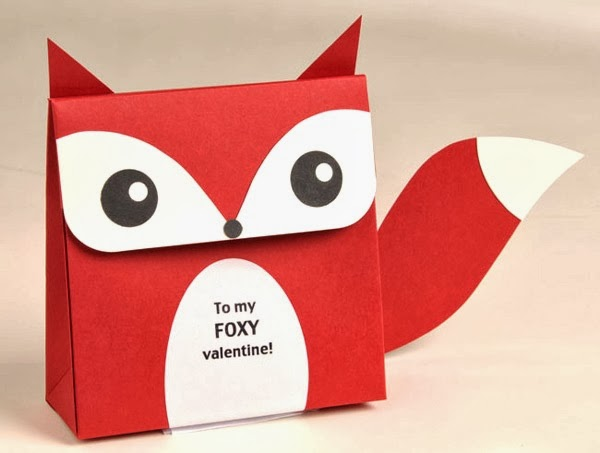 Kids Valentine Box Ideas 2