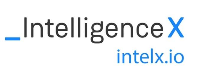 IntelligenceX un buscador basado en OSINT que sorprende
