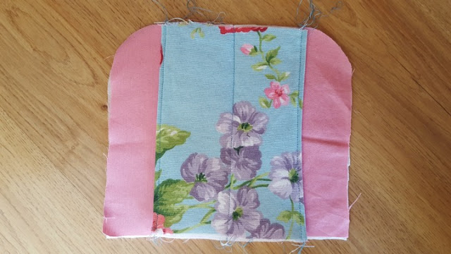 The Zip-and-Go Purse - with free pattern