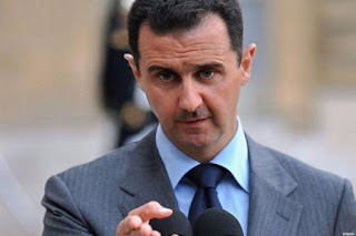 "Seorang Tentara Suriah ""Menghilang"" Usai Lamar Putri Assad Via Online"