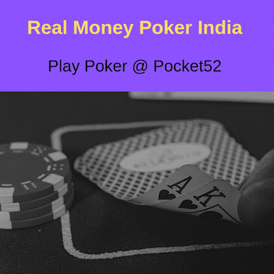 Play Real Money Poker