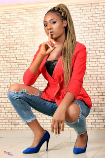"""IMG 20180423 WA0006 - Eastern Most Sought Singer """"PHYLL"""" Set To Release New Tune + Releases New Photos"""