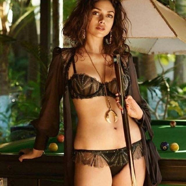Actress Aditi Rao Hydari Latest Hot Stills Actress Trend