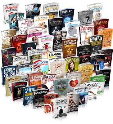 كيف تمتلك كتابا باسمك دون أن تكون مؤلفا - منتجات PLR مجانية