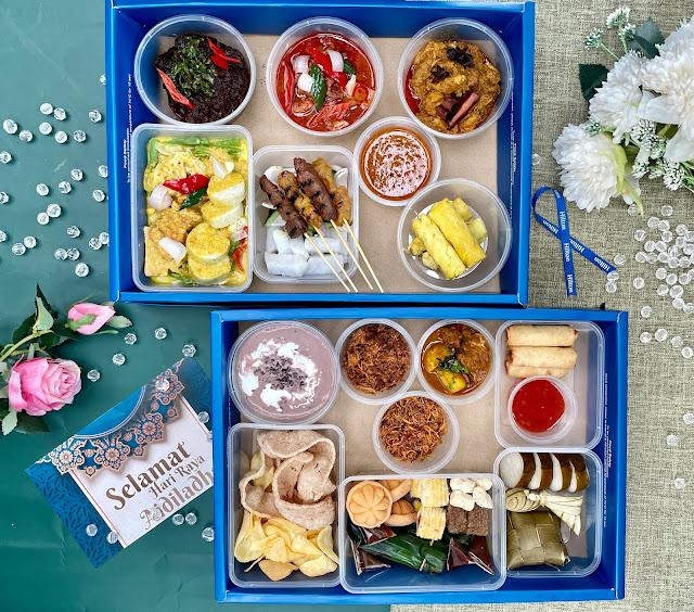 Hari Raya Haji - Eid's Delicious with Hilton Kuala Lumpur
