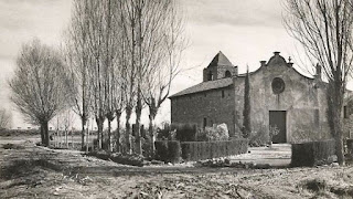 Un entorno bucólico en 1953