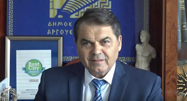 Δ. Καμπόσος: Μέσα στην κρίση δίνουμε λύσεις (βίντεο)