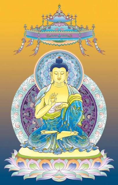 Đạo Phật Nguyên Thủy - Kinh Tương Ưng Bộ - Cứu cánh