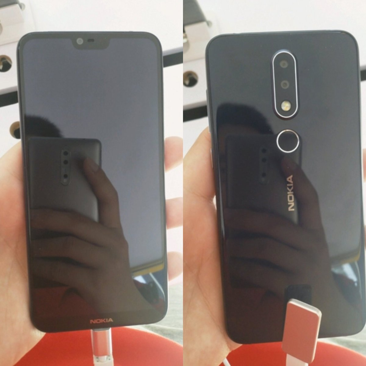 Nokia X6 To Launch On May 17 Update Tech Updates X Dual Sim 4gb Black Hmd Global Expected Series Smartphone In China 16th According A New Report