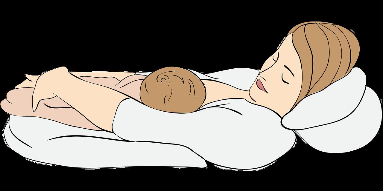 10 طرق لزيادة  حليب الأم طبيعياً - تعرفى عليها الآن