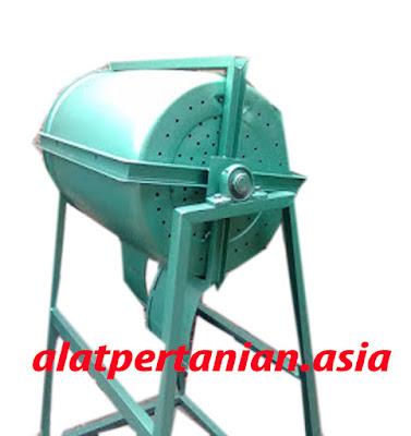 Decomposter Kapasitas 50 s/d 100 kg/Batch