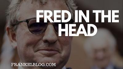 Mark Johnston trains Frankel colt Fred
