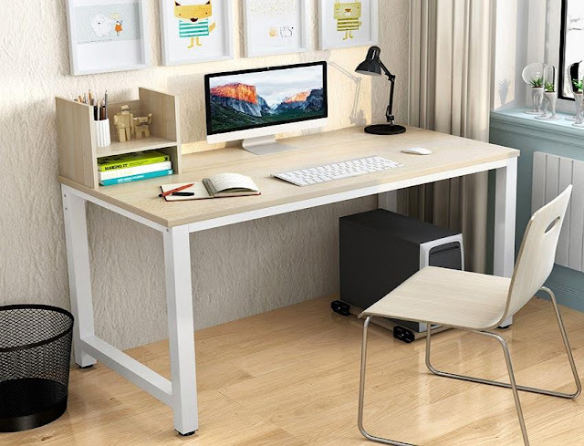 buy cheap home office desk amazon for sale online
