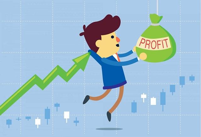 Thuật ngữ forex: Take profit
