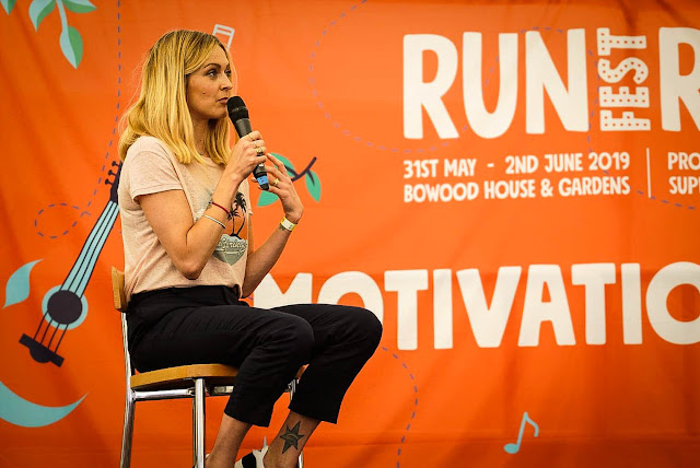 Fearne Cotton Run Fest Run 2019