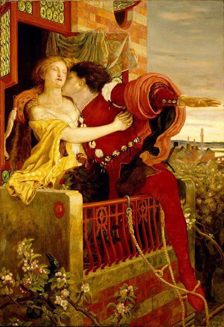 Shakespeare's Romeo and Juliet is arguably the greatest tragedy
