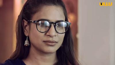 Palang Tod Bekaboo Dil web series actress