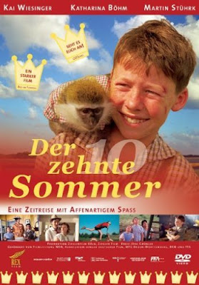 Der zehnte Sommer / The Tenth Summer. 2003.