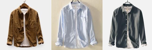 new shirt design